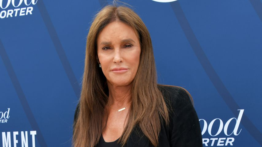 Caitlyn Jenner in Hollywood im April 2019