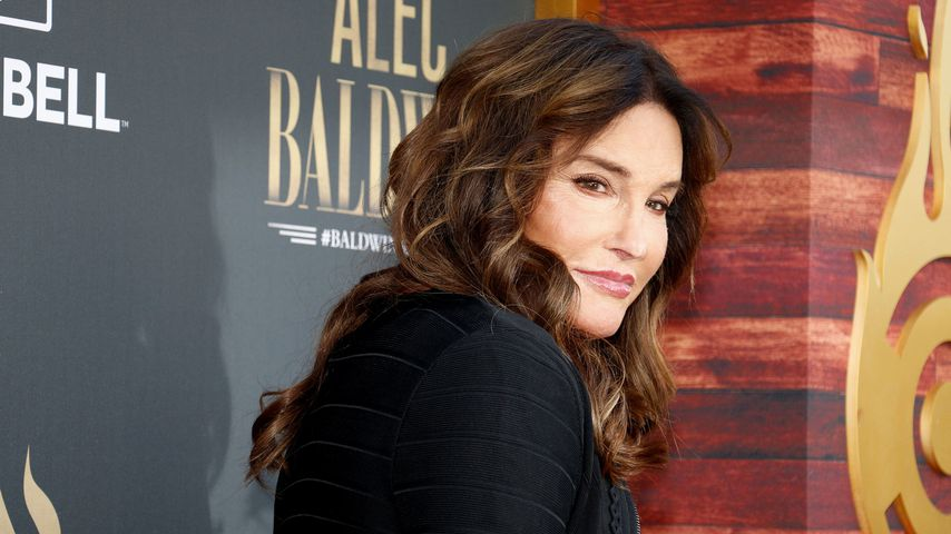 Caitlyn Jenner beim Comedy Central Roast in Beverly Hills im November 2019