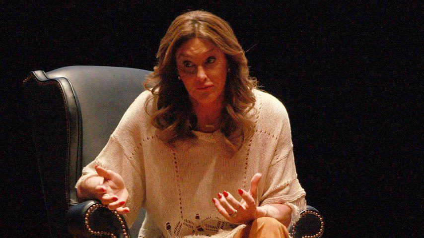 Transgender-Geheimnis: Das bereut Caitlyn Jenner immer noch!