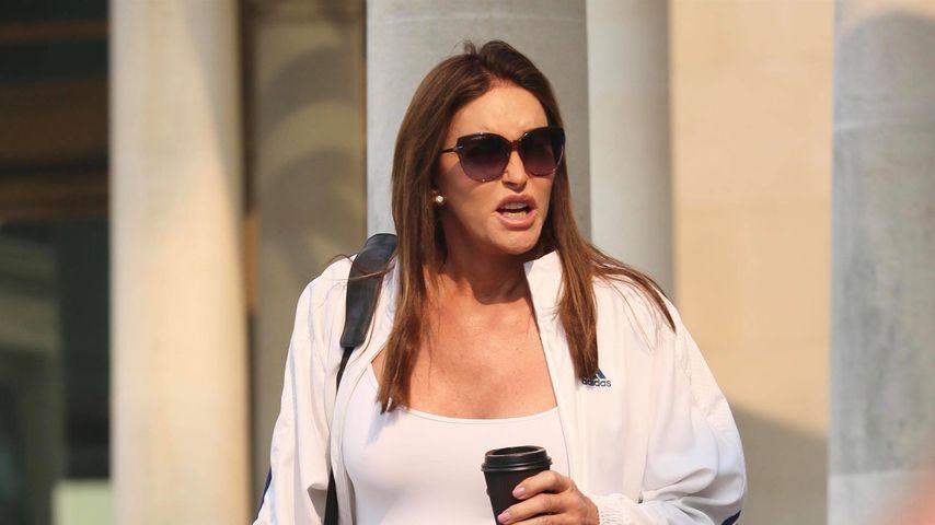Caitlyn Jenner, November 2019
