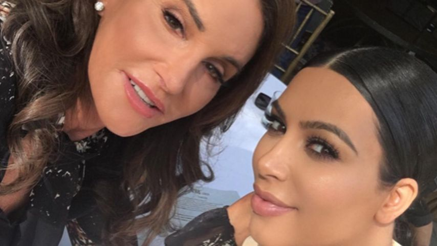 Familie rätselt: Ist Caitlyn Jenner nun 66 oder 1 Jahr alt?