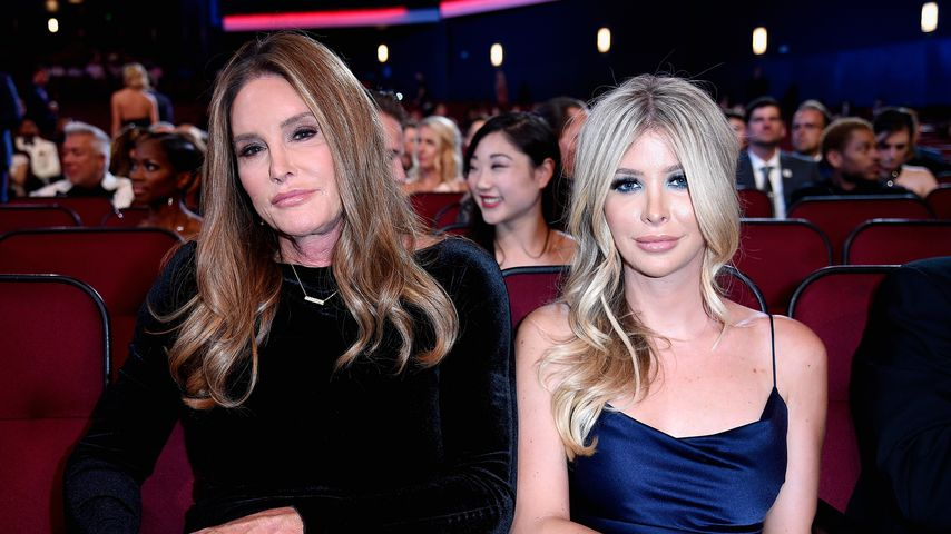 Caitlyn Jenner Will Ein Baby Mit Freundin Sophia Hutchins