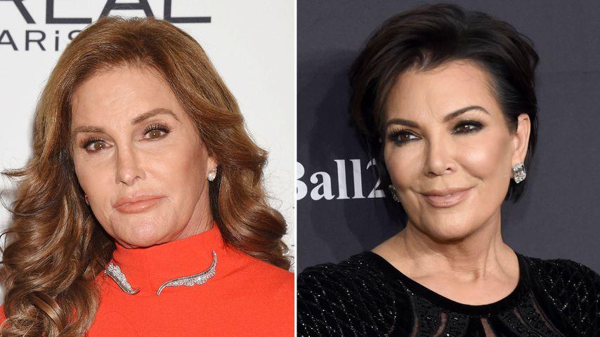 Caitlyn Jenner: Ex-Frau Kris wollte ihr Outing verhindern!