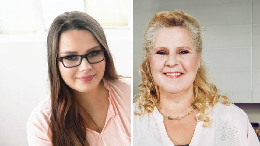 Wollny-Jugendamt-Drama: Calantha wohnt wieder bei Silvia!