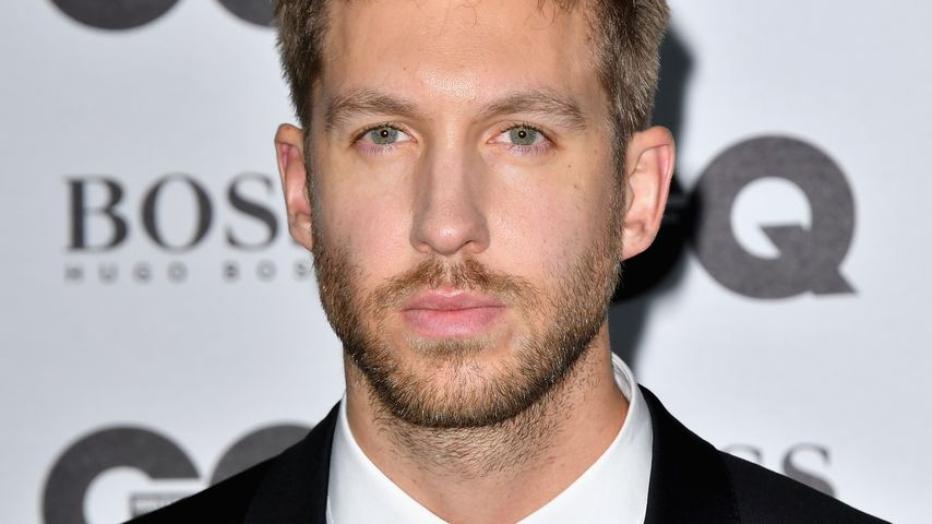 "Calvin Harris bei den ""GQ Men of the Year""-Awards"