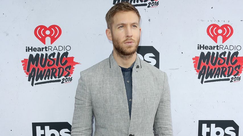 "Calvin Harris bei den ""iHeart Radio Music Awards"""