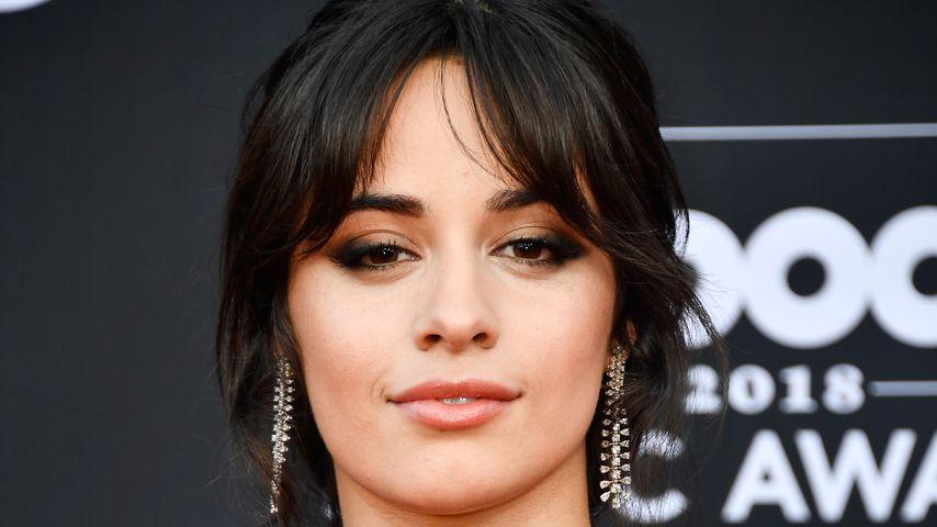 Camila Cabello bei den Billboard Music Awards 2018