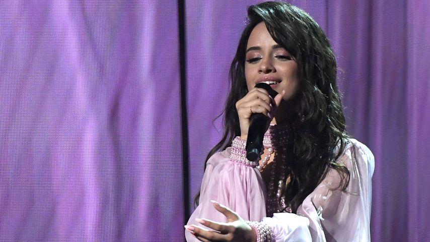 Camila Cabello, Sängerin