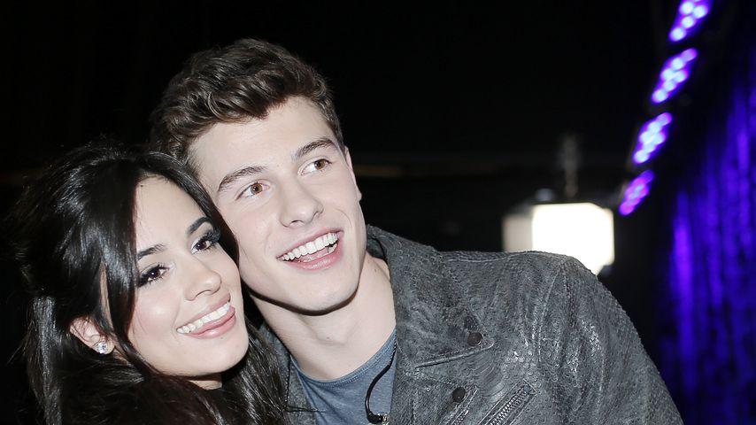 Nach Band-Ausstieg: Shawn Mendes verteidigt Camila Cabello