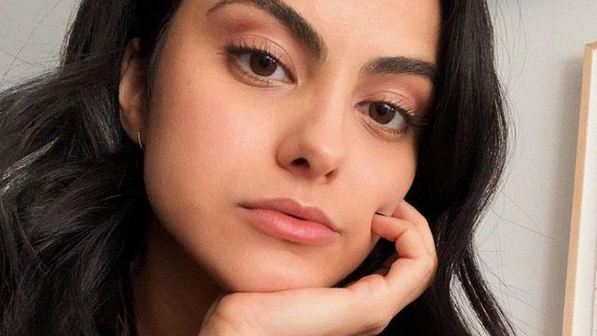 """Riverdale""-Star Camila Mendes soll schon wieder Single sein"
