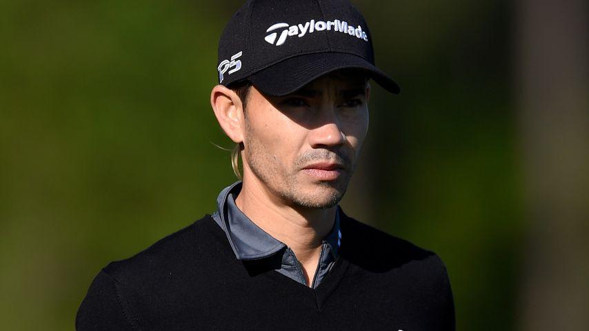Tochter von Golf-Star Camilo Villegas starb mit 22 Monaten!