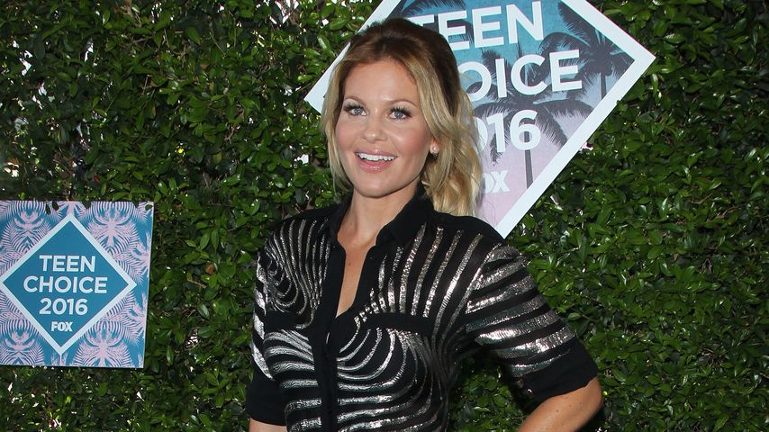 Candace Cameron Bure bei den Teen Choice Awards 2016