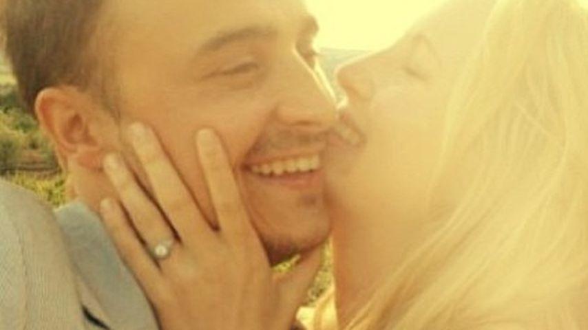 Vampire Diaries-Star Candice Accola ist verlobt
