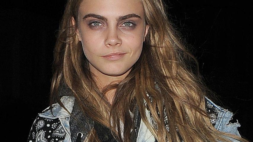 Cara Delevingne mag Model-Cara überhaupt nicht