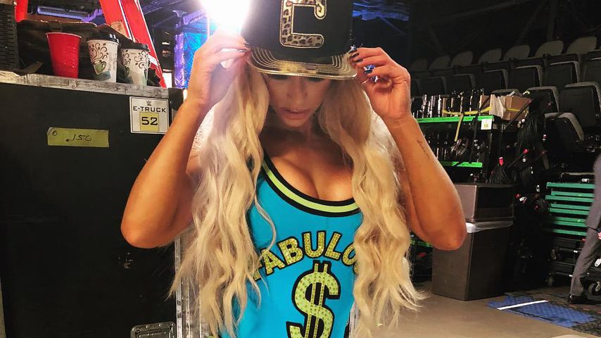 Halb nackte Wrestling-Ladys: WWE-Skandal in Saudi-Arabien!