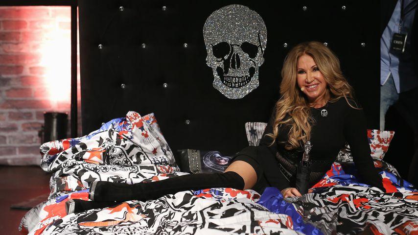 Carmen Geiss im März 2016