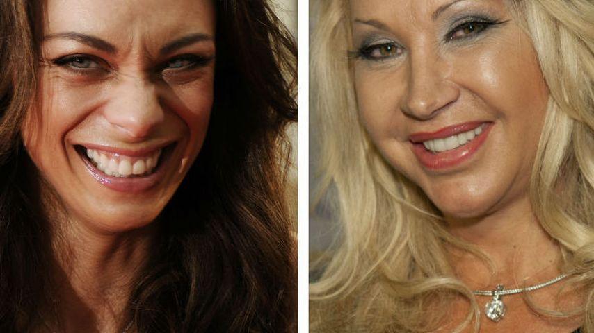 Lilly Becker & Carmen Geiss: Neustart ohne Männer!