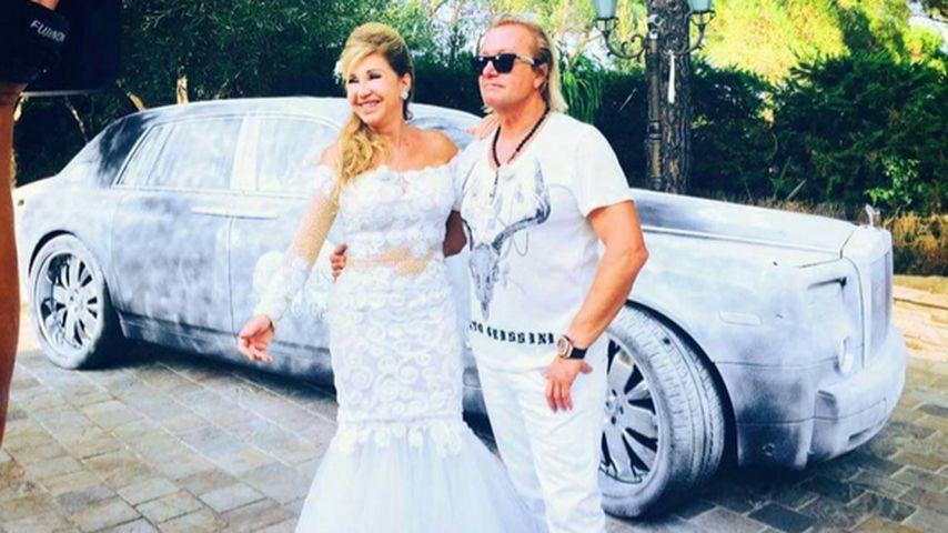 Carmen Geiss und Robert Geiss
