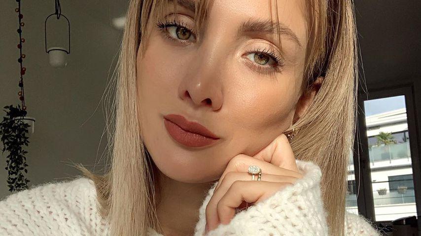 Carmen Kroll alias Carmushka im Februar 2020