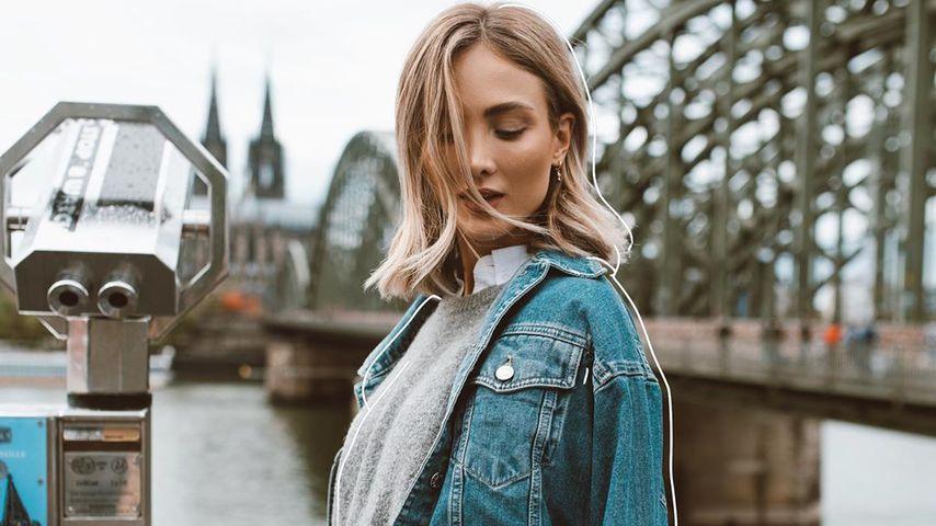 Carmen Kroll, Instagram-Star