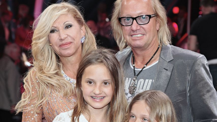 Shania & Davina: Geissen-Kids wollen eigene Show!