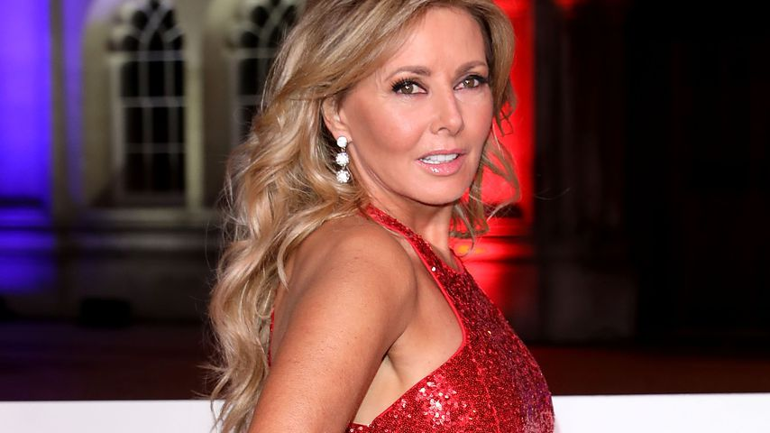 Carol Vorderman,TV-Moderatorin