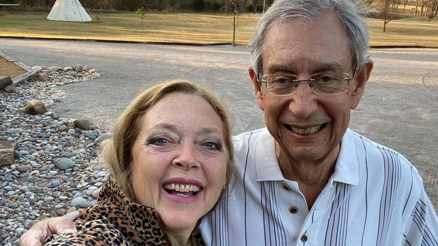 Carole und Howard Baskin