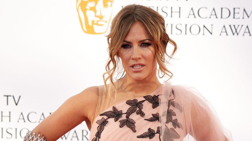Caroline Flack bei den Virgin TV British Academy Television Awards 2018