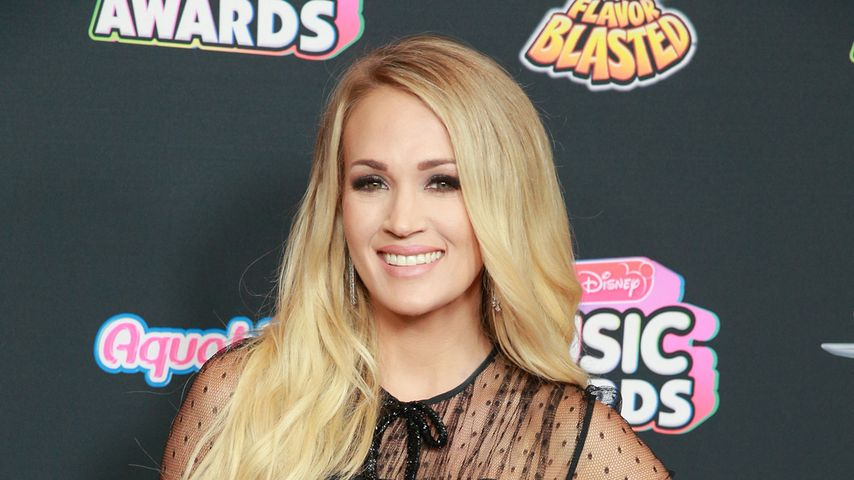 Carrie Underwood bei den Radio Disney Music Awards 2018