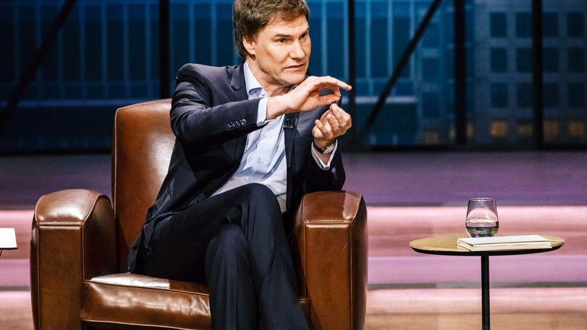 Carsten Maschmeyer, TV-Investor