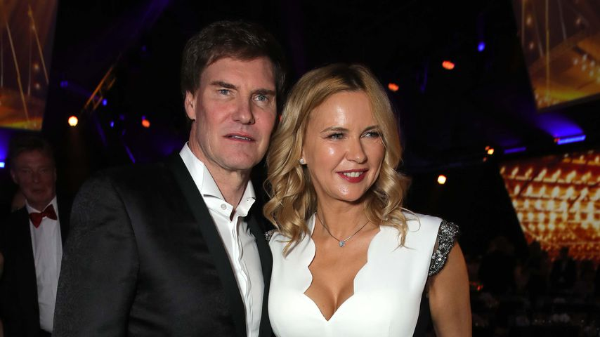 Carsten Maschmeyer schwärmt über Heirat mit Veronica Ferres