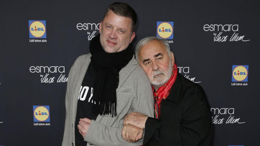 Carsten Thamm-Walz und Udo Walz