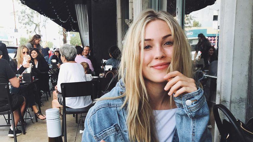Cassie Randolph 2018