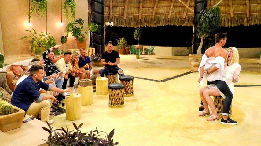 "Cast von ""Paradise Hotel"""