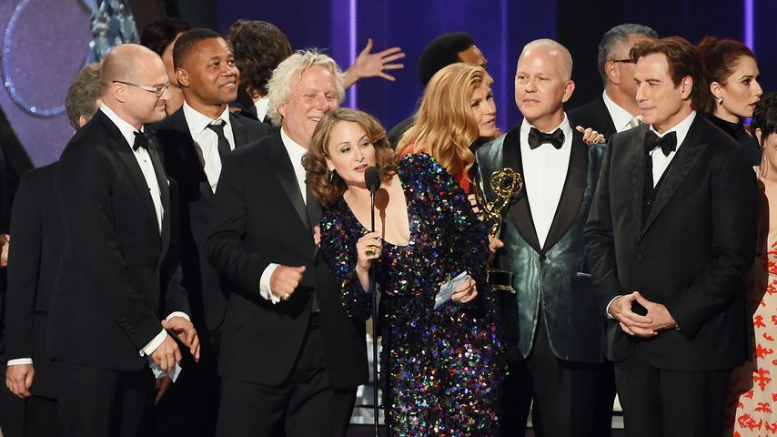 """Cast von """"The People v. O.J. Simpson: American Crime Story"""""""