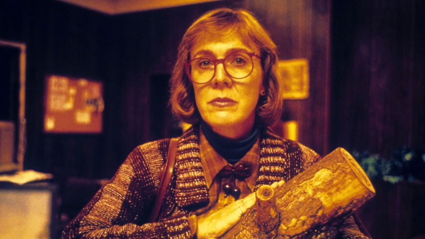 """Log Lady"" aus ""Twin Peaks"": Catherine Coulson ist tot"