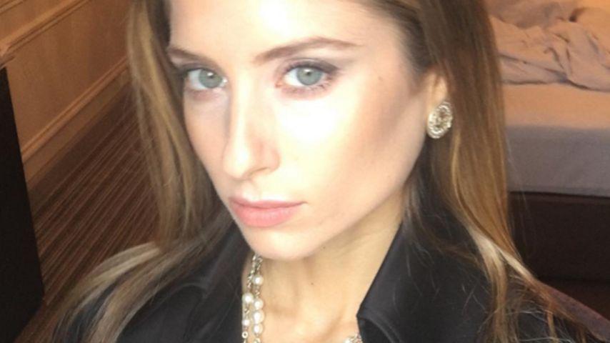 Chic für Chanel: Cathy Hummels bezaubert auf Fashion Week