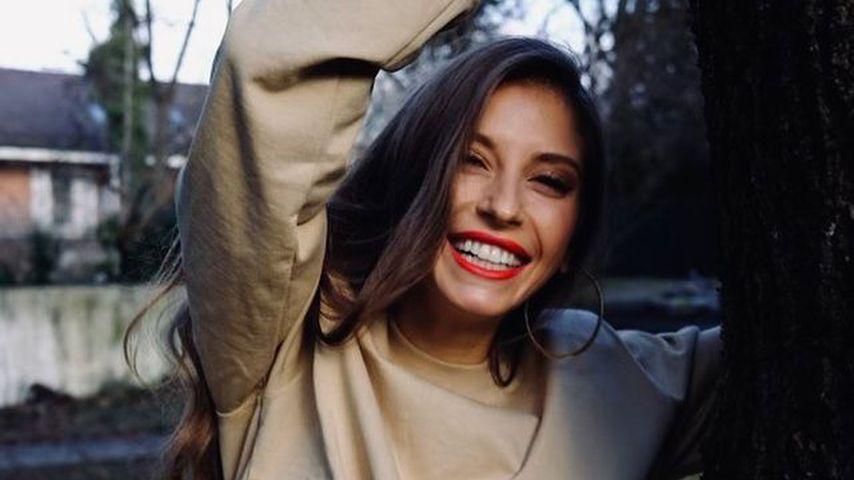 Bodyshaming: Cathy Hummels wird für Bauch-Pic kritisiert