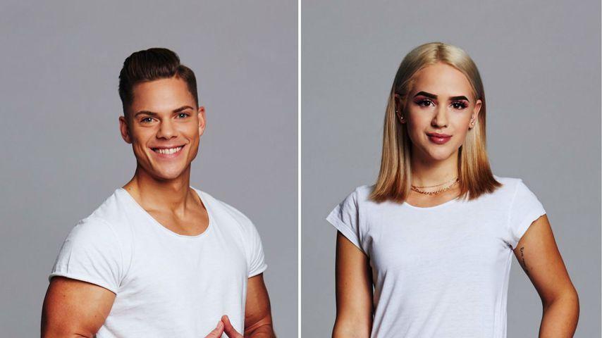 """Cedric oder Gina: Wer holt sich den """"Big Brother""""-Sieg?"""