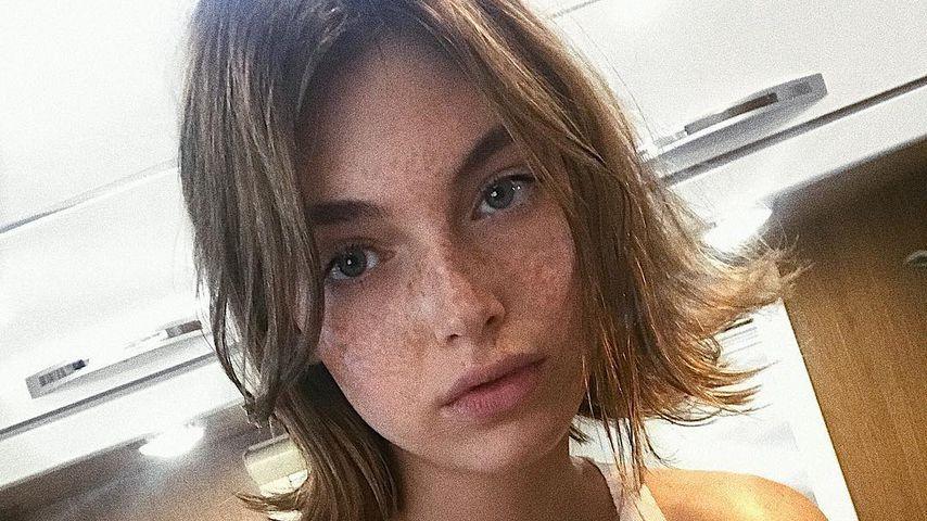 Model Céline Bethmann