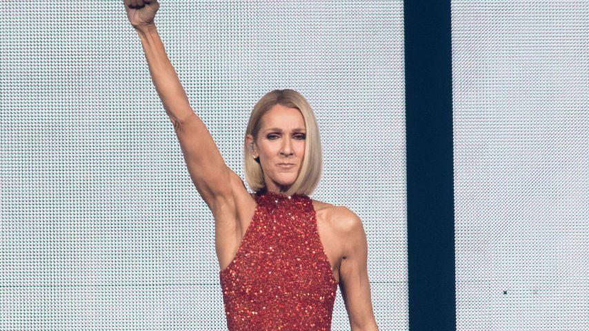 Céline Dion, September 2019 in Quebec