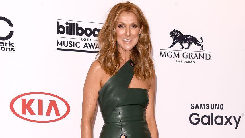 Celine Dion, Sängerin