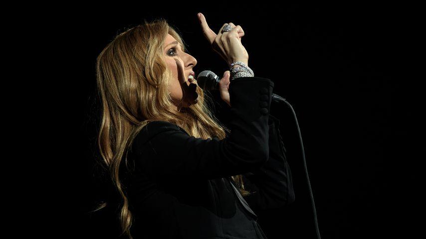"Céline Dion sentimental: ""René ist immer noch nah bei mir!"""