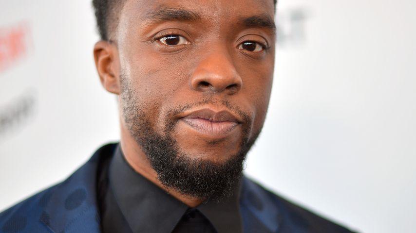 Netflix verschiebt Preview von letztem Chadwick-Boseman-Film