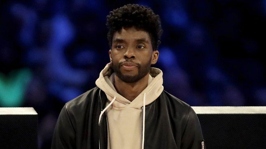 "Chadwick Boseman ist tot: Fans wollen kein ""Black Panther 2"""