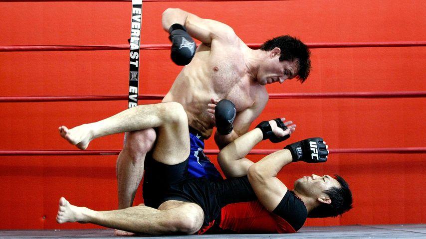 Chael Sonnen, MMA-Kämpfer