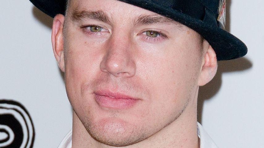 Channing Tatum: So heiß wird sein Strip-Film!