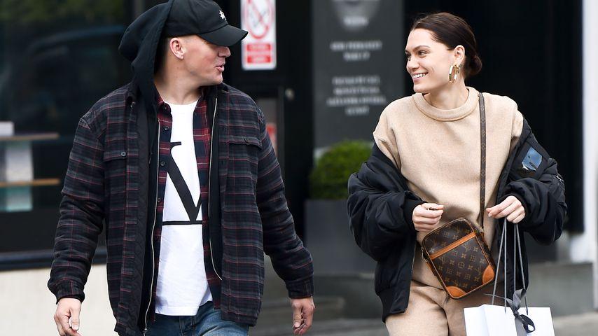 Nach Trennung: Channing Tatum & Jessie J zusammen gesichtet