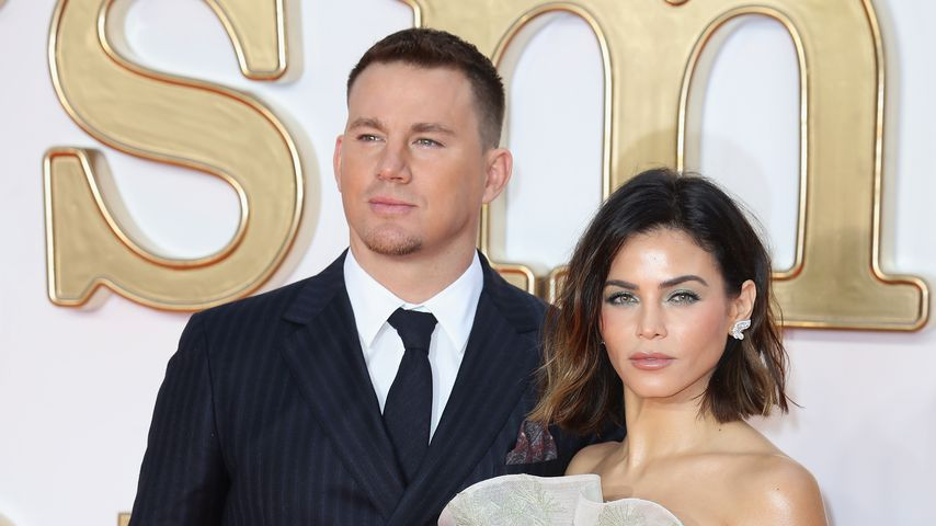 In Frauen-Klamotten: Channing Tatum tanzt in Pinks Videoclip