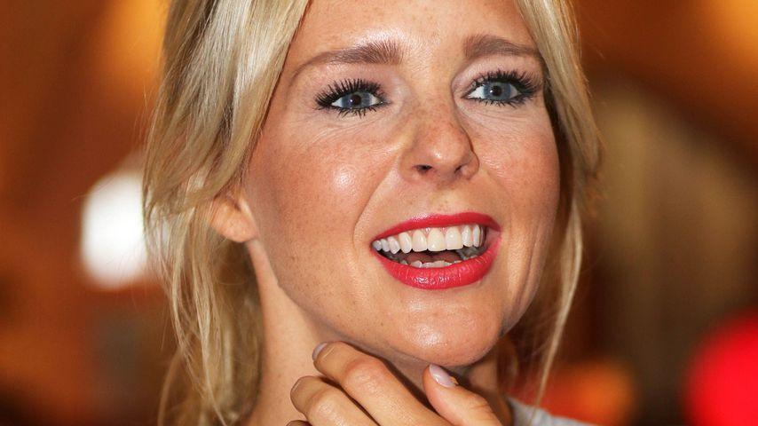 Chantal Janzen, niederländische Moderatorin